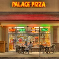 Palace Pizza - Mulberry